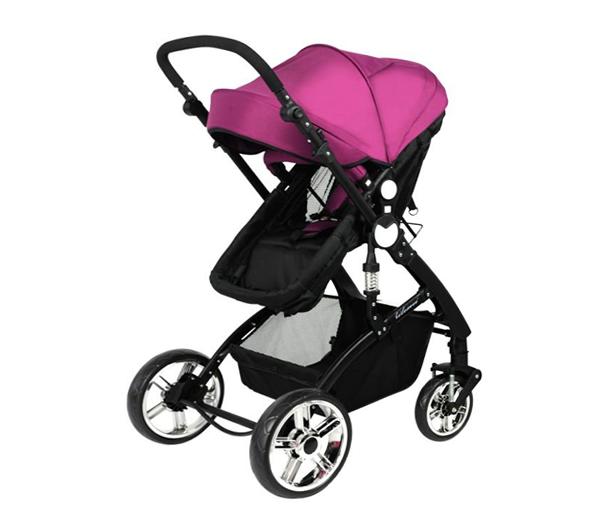 Коляски для новорожденных малышей - 3