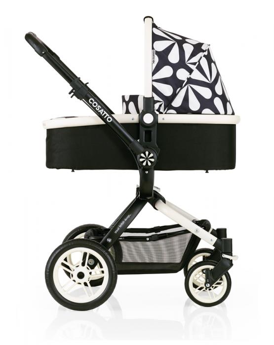 Коляски для новорожденных малышей - 4