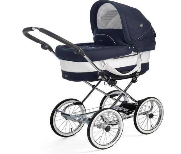 Коляски для новорожденных малышей - 5