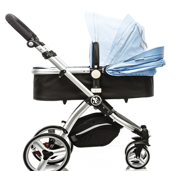 Коляски для новорожденных малышей - 6