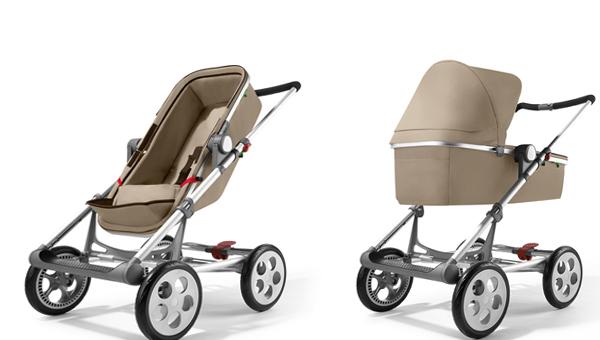 Трансформер-коляскадля новорожденных - 4