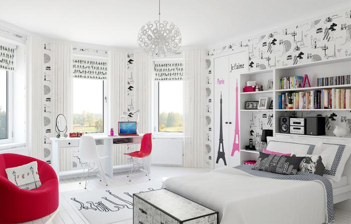 Квартира 37 кв.м дизайн