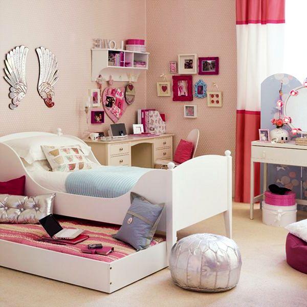 Дизайны комнат для девочек подростков 14 лет