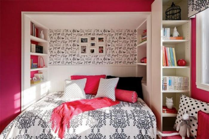 Дизайны комнат для девочек-подростков