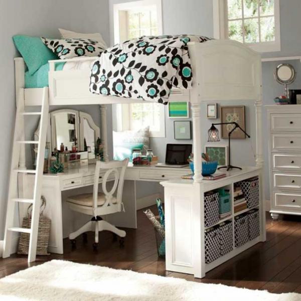Спальная зона 2