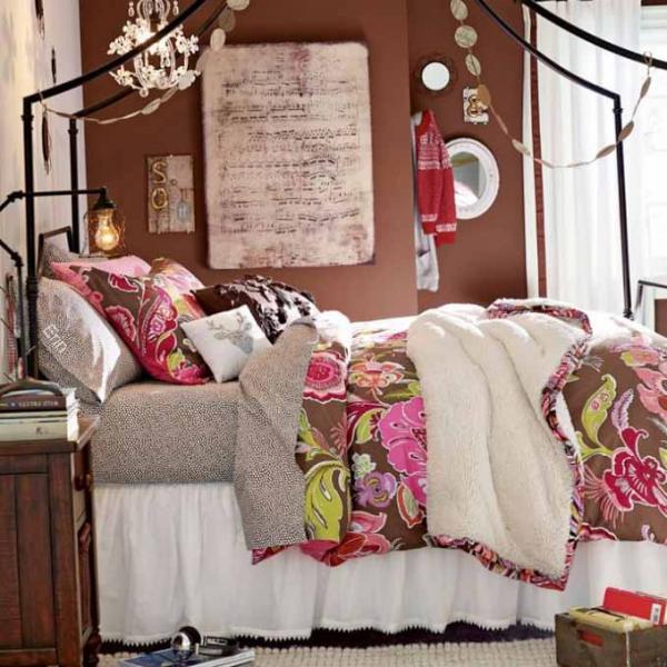 Фото комнаты для девочки 12 лет