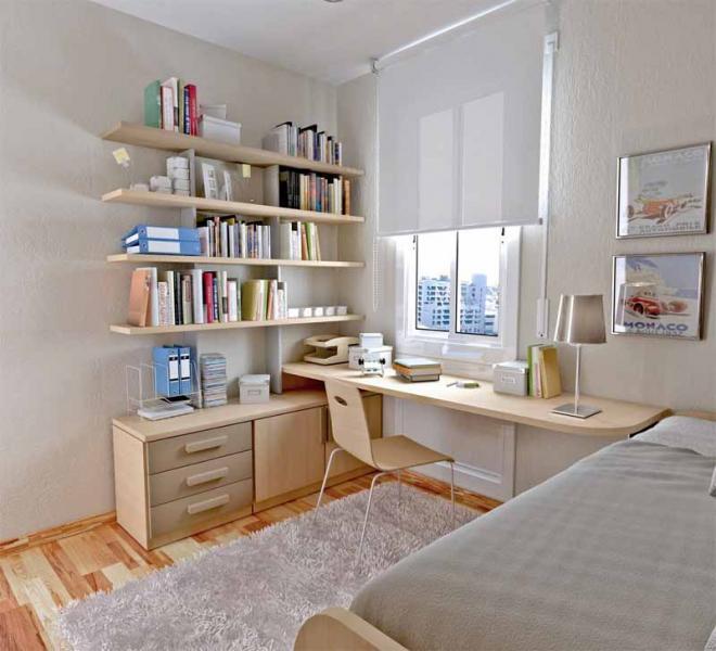 Комната в современном стиле - фото 4