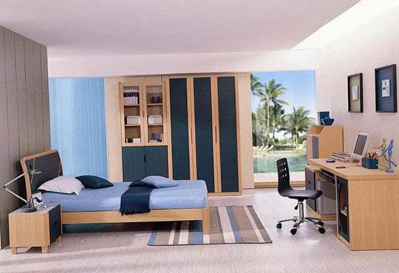Комната для 16 лет - фото 1
