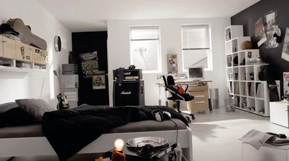 Комната для 16 лет - фото