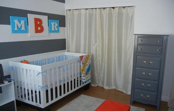 Кроватки с регулируемой высотой дна - 4