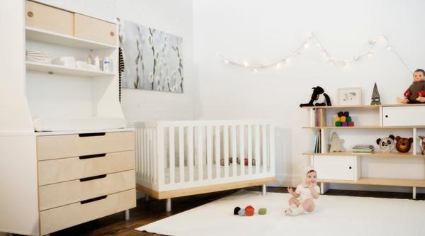 Спальное место для самых маленьких - 7