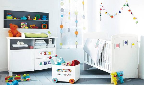 Кроватка для новорожденного - 1