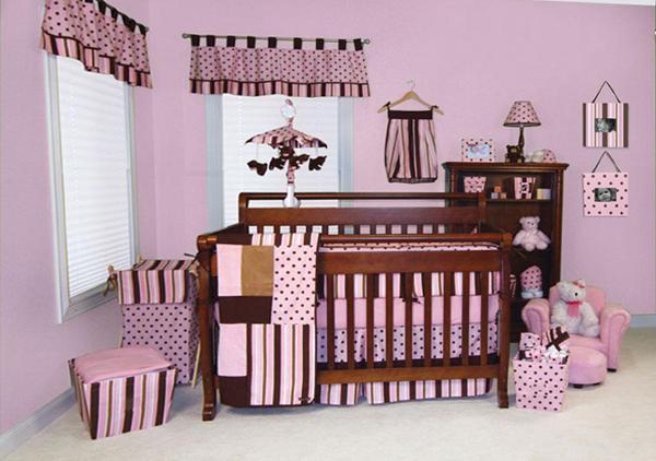 Кроватка для новорожденного - 2