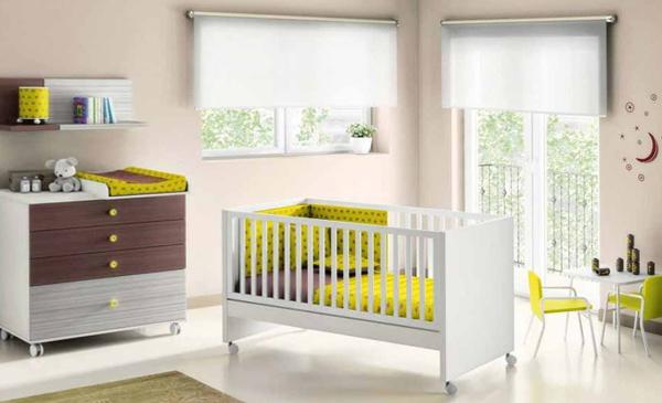 Кроватка с колесиками - 2