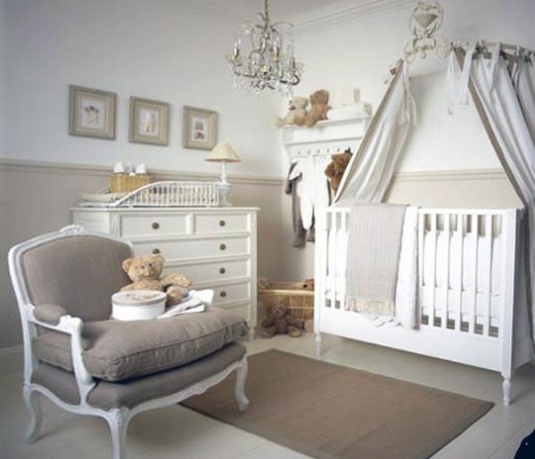 Кроватка для новорожденного - 3