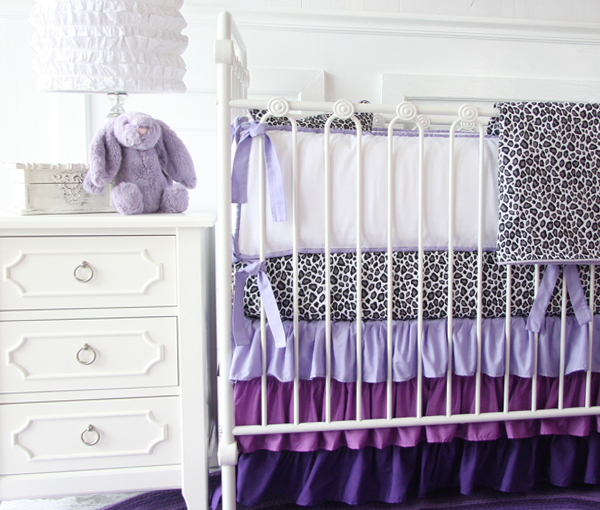 Кроватка для новорожденного - 4