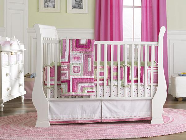 Кроватка для новорожденного - 5
