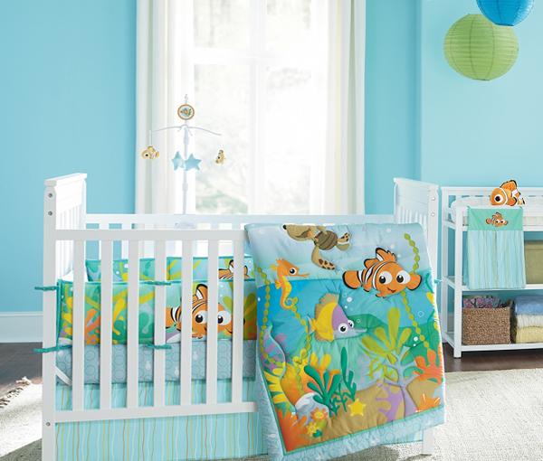 Кроватка для новорожденного - 6