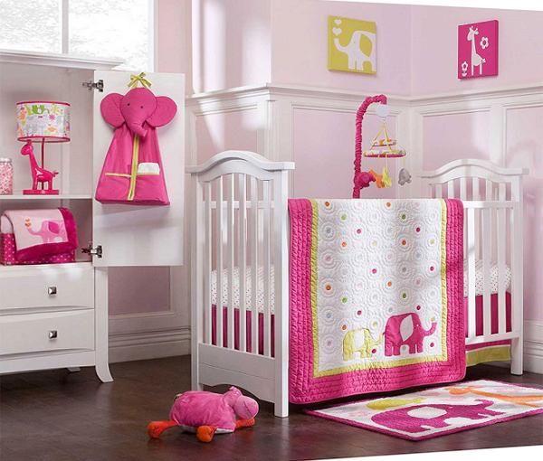 Кроватки с регулируемой высотой дна - 6