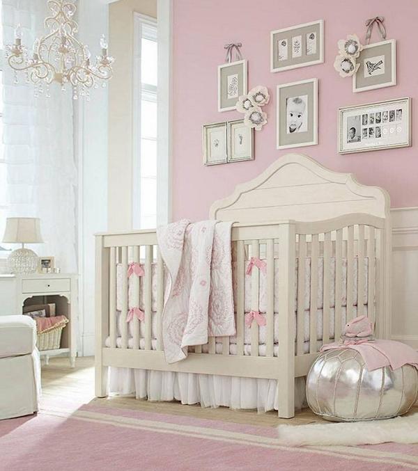 Фото кроватки для самых маленьких - 6