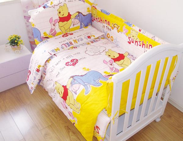 Кроватка с автостенкой - 6