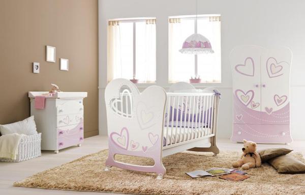 Кроватка с колесиками - 6