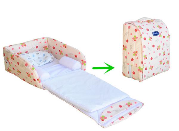Кровать-сумка - 2