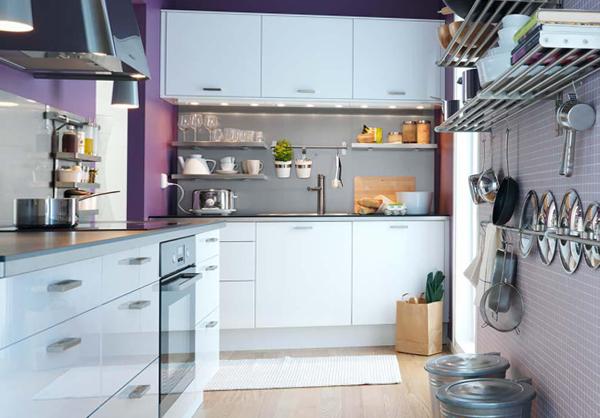Кухонная мебель от Икеа - 2
