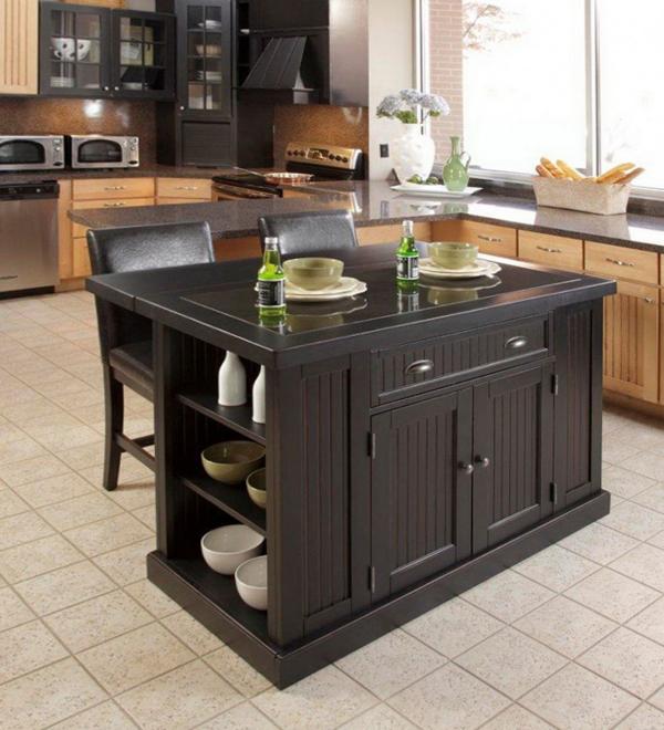 Кухонная мебель от Икеа - 4