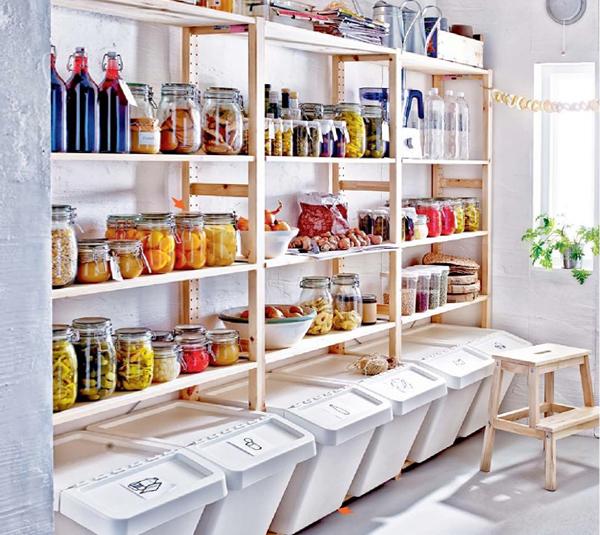 Кухонная мебель от Икеа - 5