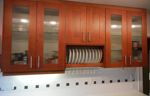 Дверцы кухонной мебели от Икеа - 2