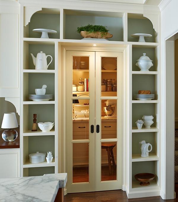 Дверцы кухонной мебели от Икеа – 5