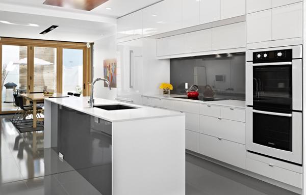 Кухонная мебель от Икеа (Металлическая) - 3