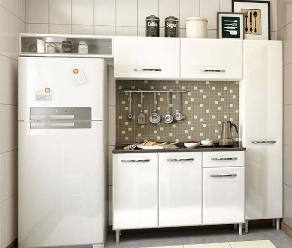 Кухонная мебель от Икеа (Металлическая) - 5