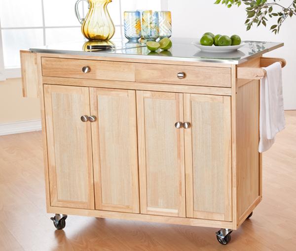 Кухонная мебель от Икеа (Напольные шкафы) – 3