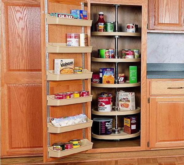 Кухонная мебель от Икеа (Напольные шкафы) – 4