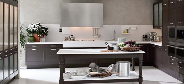 Угловая кухня от Икеа - 4