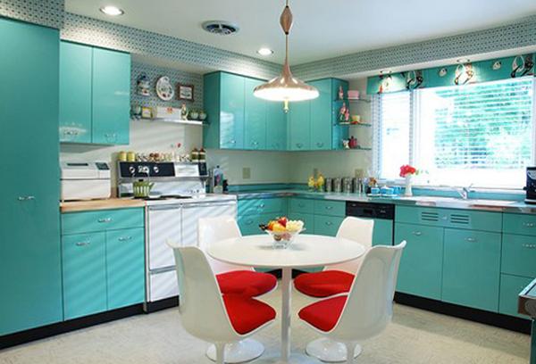 Угловая кухня от Икеа - 5