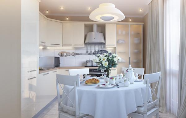 Кухонная мебель от Икеа (угловая) - 7