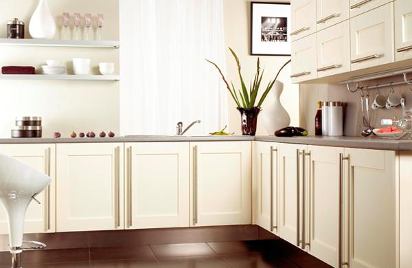 Кухонная мебель от Икеа (угловая) - 8
