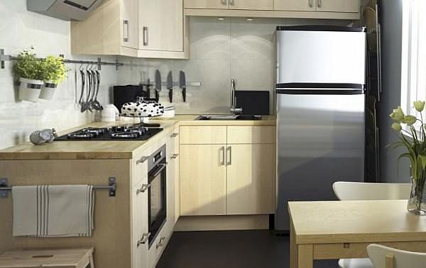 Кухонная мебель от Икеа (угловая) - 9