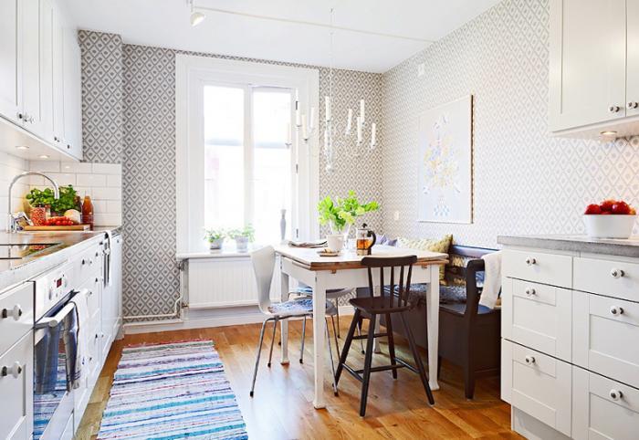 Кухонные столы – фото 5