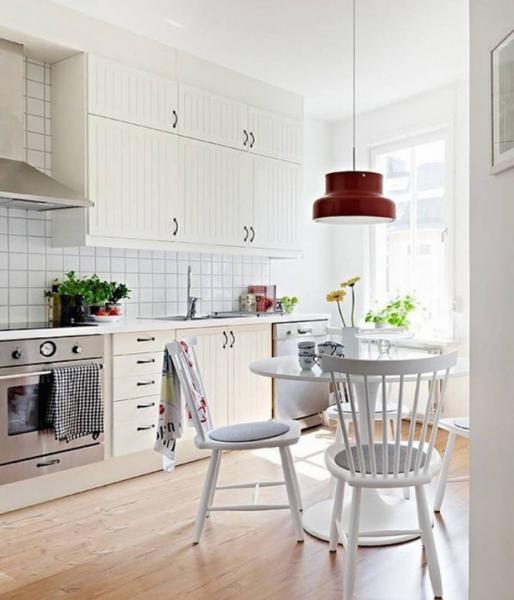 Кухонные столы – фото 6