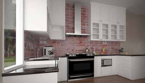 Кухонный гарнитур – 1