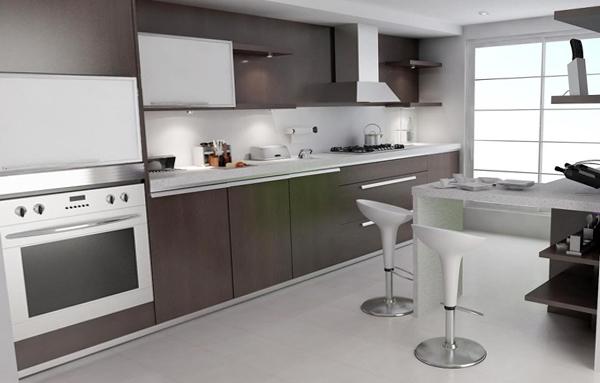 Кухонный гарнитур – 2