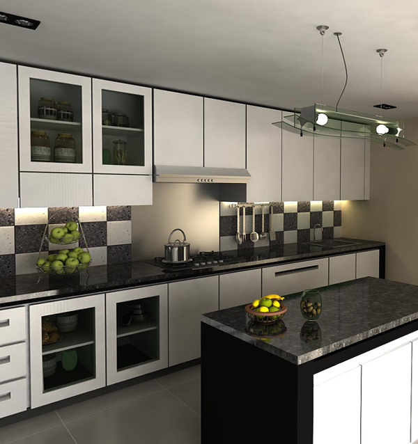 Кухонный гарнитур – 3