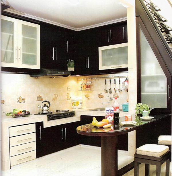 Кухонный гарнитур – 4