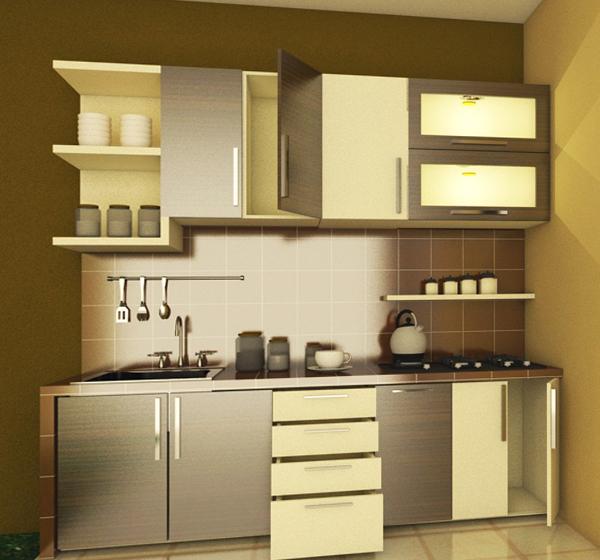 Кухонный гарнитур – 6