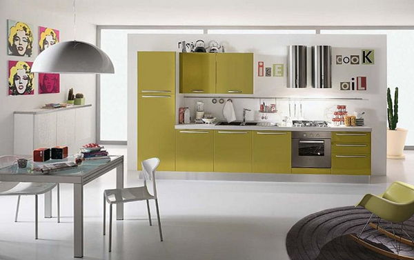 Кухонная мебель – 1