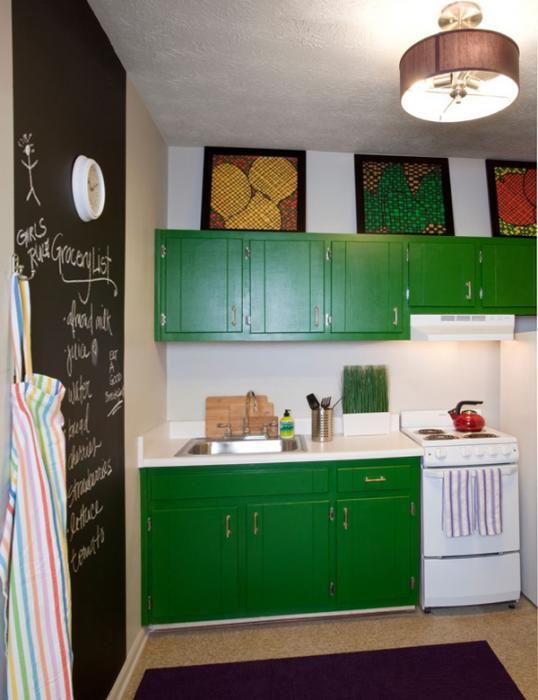 Кухонная мебель – 2
